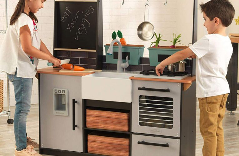 5 types of kitchen sets for house parties