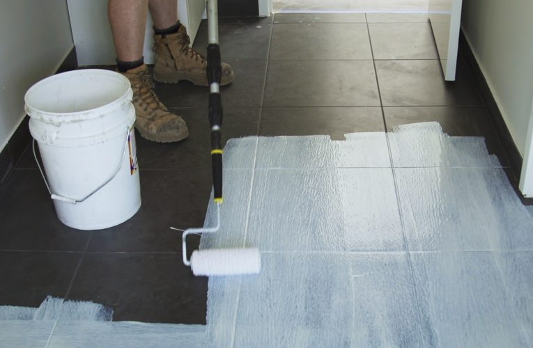 Why Temporary Floor Protection Is Necessary?